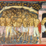 The Forty Holy Martyrs of Sebaste