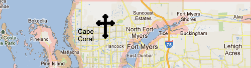 Akathist in Cape Coral and North Fort Myers