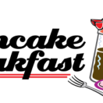 Sign up for the pancake breakfast