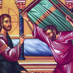 St. Peter Newsletter April 24, 2018 – Sunday of the Paralytic