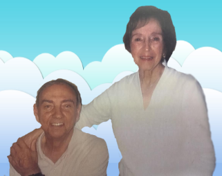 George and Bea Chionis