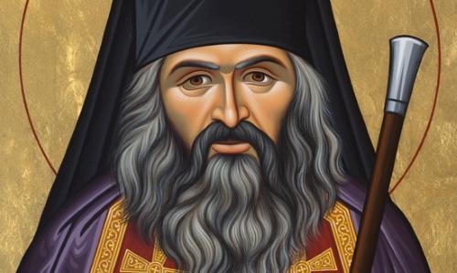 St. John Maximovitch the Wonder Worker