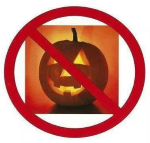Say No to Halloween