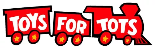Toys for Tots Drive Until December 2, 2018