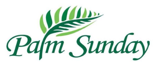 Sign up for the Palm Sunday Brunch!