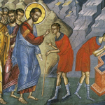 St. Peter Newsletter May 7, 2018 – Sunday of the Blind Man