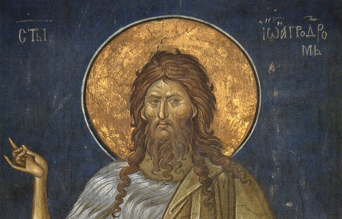 St. John the Forerunner