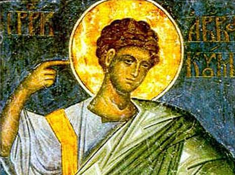 The Prophet Habbakuk