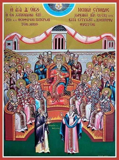 Fathers of the First Council