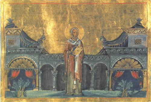 Gregory the Wonderworker, Bishop of Neo-Caesarea