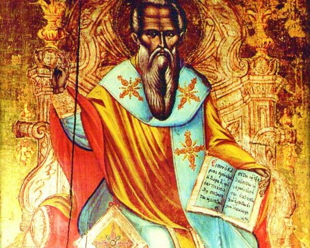 Arsenios, Bishop of Kerkyra