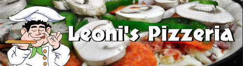 Click to go to Leoni's Pizzeria website