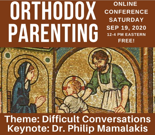 Orthodox Parenting Conference