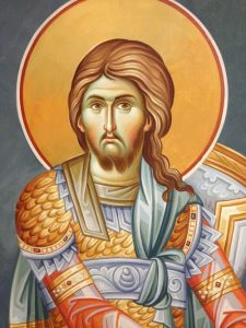 Artemius the Great Martyr of Antioch