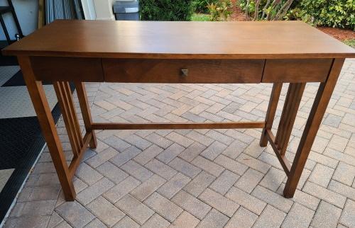 Joe Repya Desk