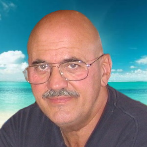 John Katsigianopoulos