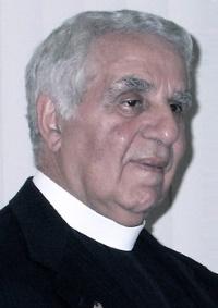 Fr. Joseph Shaheen