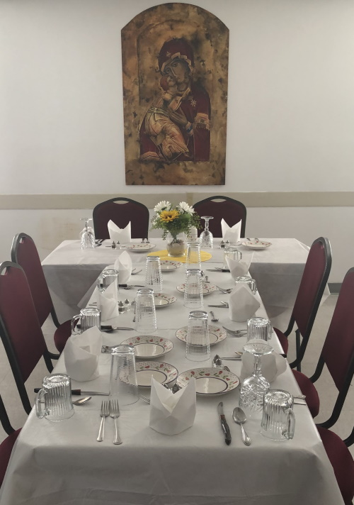 Southern Deanery Priest Dinner